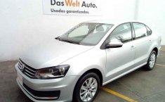 Volkswagen Vento 2020 4p Comfortline L4/1.6 Man.-3