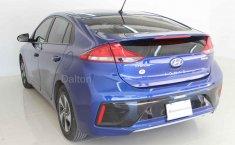 Hyundai Ioniq 2019 4p GLS Premium Hibrido L4/1.6 Aut.-5