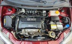 Chevrolet Aveo sin adeudos-5