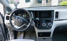 Toyota Sienna Motor 3.5 Lts, Equipo Electrico-7