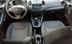 Ford Figo 2019 4p Impulse L4/1.5 Man A/A.-3