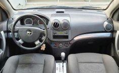 Chevrolet Aveo sin adeudos-4