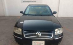 Volkswagen Passat 2002 4p sedan V6 4 Motion.-3