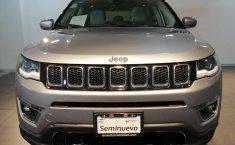 Jeep Compass 2018 Plata-9