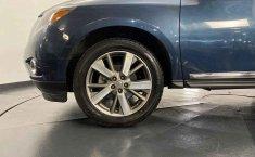 Nissan Pathfinder 2014 Con Garantía At-6