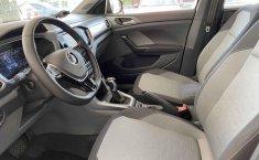 Volkswagen T-Cross 2020 5p T-Cross Comfortline Tip.-8
