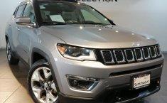 Jeep Compass 2018 Plata-7