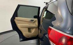 Nissan Pathfinder 2014 Con Garantía At-5