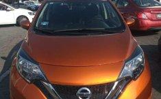 Estupendo Nissan Note-4