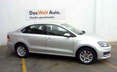 Volkswagen Vento 2020 4p Comfortline L4/1.6 Man.-2