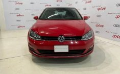 Volkswagen Golf A7 Único Dueño -2