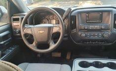 Pick Up Chevrolet Silverado 2500 Color Blanco-5
