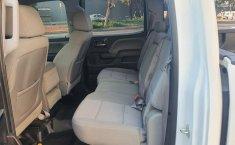 Pick Up Chevrolet Silverado 2500 Color Blanco-2