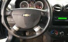 Excelente unidad Chevrolet Aveo-6
