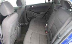 Hyundai Ioniq 2019 4p GLS Premium Hibrido L4/1.6 Aut.-4