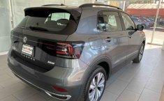 Volkswagen T-Cross 2020 5p T-Cross Comfortline Tip.-5
