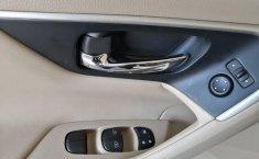 Nissan Altima Advance Blanco-5