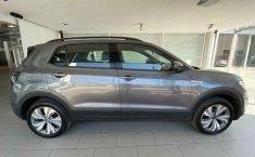 Volkswagen T-Cross 2020 5p T-Cross Comfortline Tip.-4