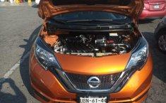 Estupendo Nissan Note-2