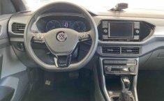Volkswagen T-Cross 2020 5p T-Cross Comfortline Tip.-3