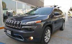 Jeep Cherokee 2015 5p Limited Premium 4x2 L4/2.4 Aut.-2