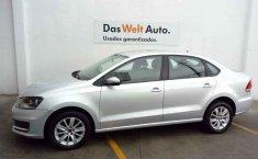 Volkswagen Vento 2020 4p Comfortline L4/1.6 Man.-1