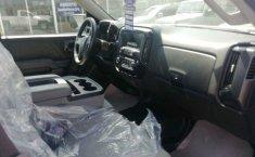 Chevrolet Silverado 2017 2p Cab Regular V6/4.3 Aut A/A CD.-3