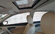 Nissan Altima Advance Blanco-3