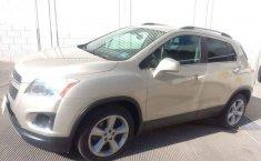 Chevrolet Trax 2015 5p LT L4/1.8 Aut.-1