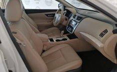 Nissan Altima Advance Blanco-2