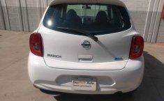 Nissan March 2016 5p Sense L4/1.6 Man.-2
