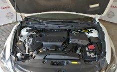 Nissan Altima Advance Blanco-0