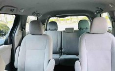 Toyota Sienna Motor 3.5 Lts, Equipo Electrico-4