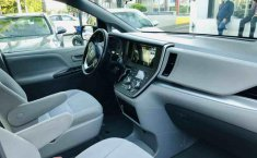 Toyota Sienna Motor 3.5 Lts, Equipo Electrico-3