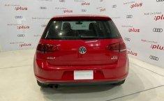 Volkswagen Golf A7 Único Dueño -1