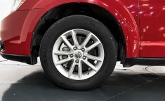 Dodge Journey 2015 Con Garantía At-9