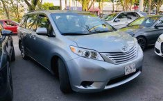 Toyota Sienna Motor 3.5 Lts, Equipo Electrico-1