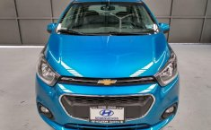 Chevrolet Beat 2020 Azul-0