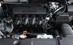 Honda City LX Automático-2