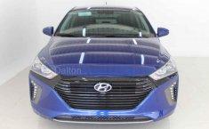 Hyundai Ioniq 2019 4p GLS Premium Hibrido L4/1.6 Aut.-1