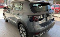 Volkswagen T-Cross 2020 5p T-Cross Comfortline Tip.-1