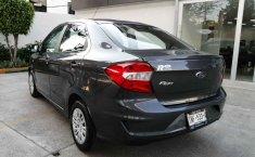 Ford Figo 2019 4p Impulse L4/1.5 Man A/A.-1
