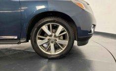 Nissan Pathfinder 2014 Con Garantía At-2