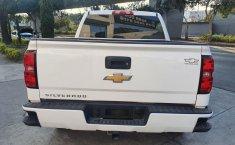 Pick Up Chevrolet Silverado 2500 Color Blanco-0