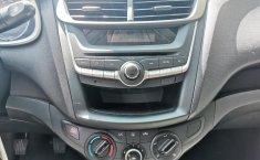 Chevrolet Aveo 2019 Rojo-2