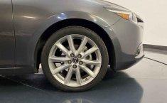 Mazda 3 2017 Con Garantía At-1