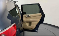 Nissan Pathfinder 2014 Con Garantía At-1