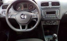Volkswagen Vento 2020 4p Comfortline L4/1.6 Man.-0