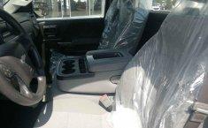 Chevrolet Silverado 2017 2p Cab Regular V6/4.3 Aut A/A CD.-0