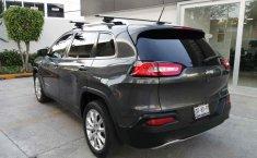 Jeep Cherokee 2015 5p Limited Premium 4x2 L4/2.4 Aut.-0